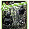 Highland Mountain and Cannondale Bicycles Announce OverMountain Enduro Race with over $10,000 Cash Purse