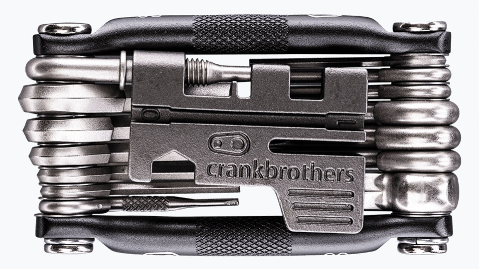 All of Your Trailside Repair Tools in One Package - Crankbrothers Launches the New M20 and M13