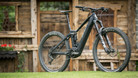 SCOTT's Biggest E-Bike Yet - The All-New Ransom eRIDE