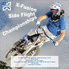 X-Fusion Side Flight Champs