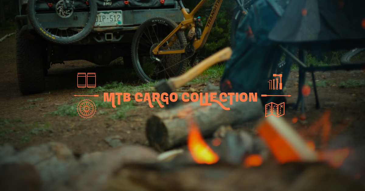 A Burly Tailgate Pad and More - RMU Launches its 2021 Mountain Bike Line