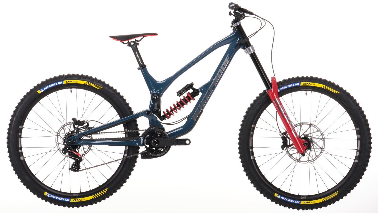 Nukeproof Introduces 2021 Dissent - 27, 29, and Mullet Mode Available
