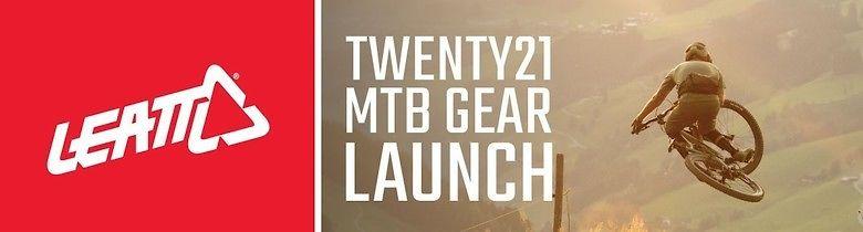 Leatt 2021 MTB Gear Line Launch