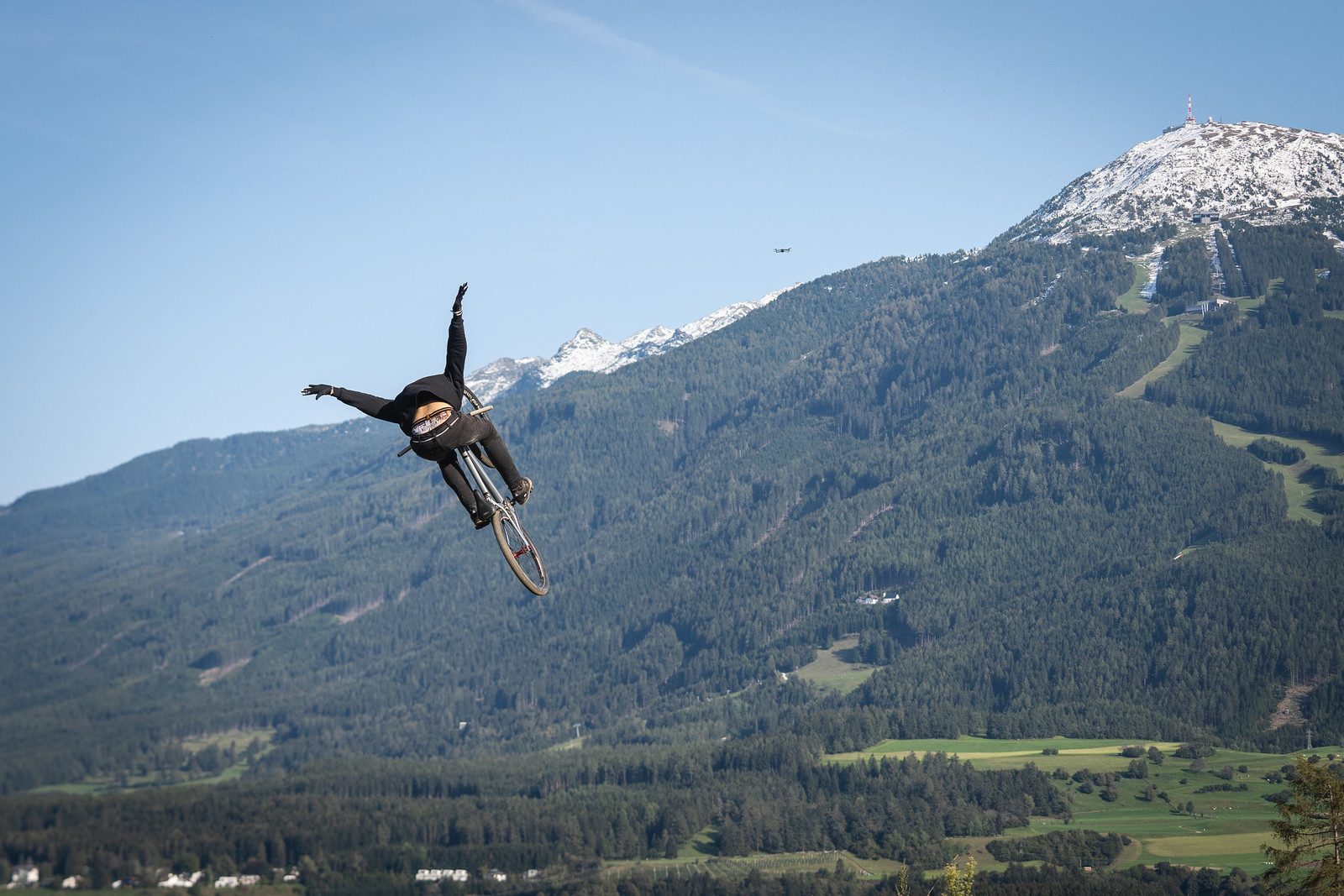 Red Bull Rookie of the Year 2020: Win a Crankworx FMBA Slopestyle World Championship Wildcard