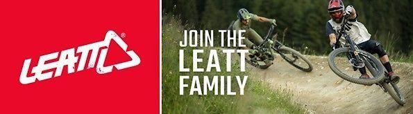 Join the Leatt Family: Amateur Racer Support Program 2021