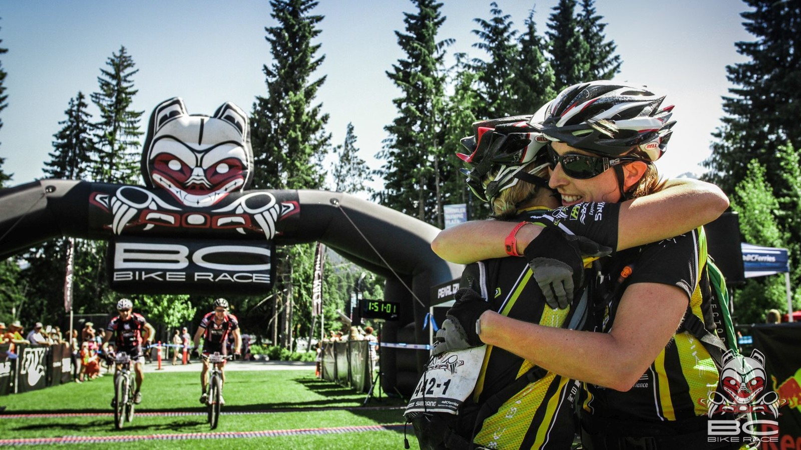 BC Bike Race Plans for the Future