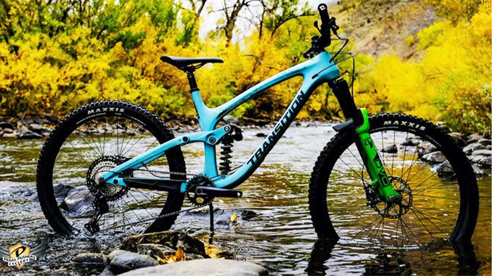Want to Win a Custom Transition Patrol? Support Trail Building and Enter to Win