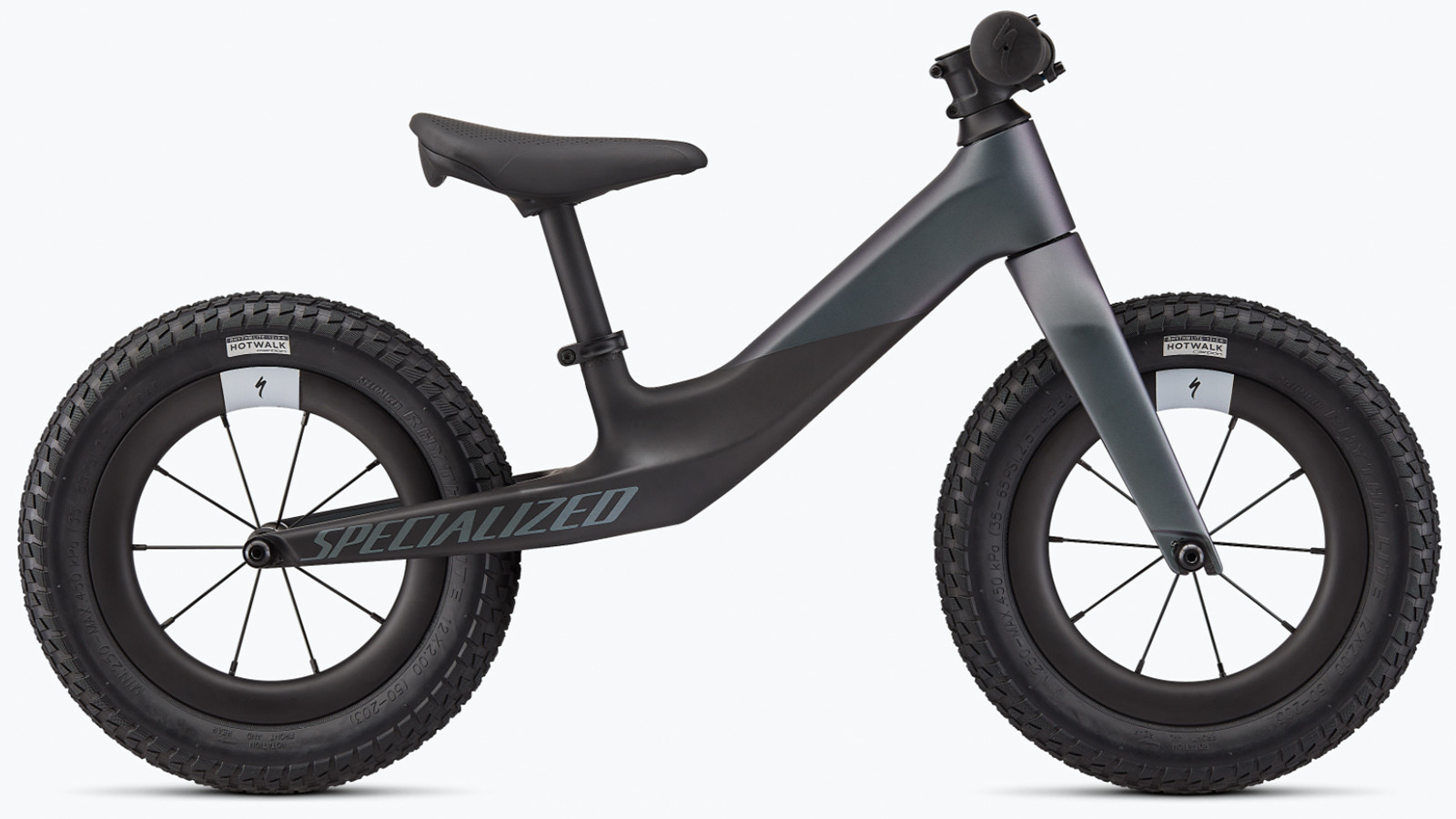 All Carbon Everything...Specialized's $1,000 Kids Bike