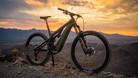 More Battery, More Power, One Baller Build - Pivot's New Shuttle E-Bike
