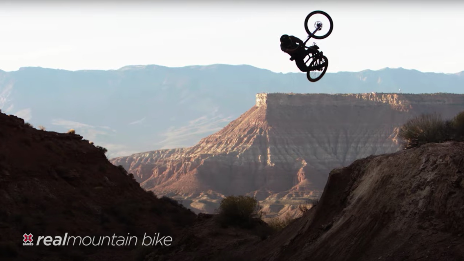 Mountain Biking Returns to the X Games - Real Mountain Bike to be Featured in April 2021