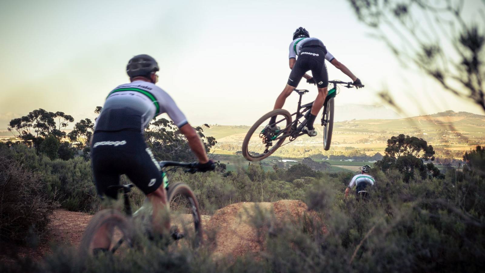 Cannondale Factory Racing | New Athlete Announcement for 2021