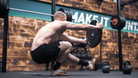 Get Strong Without Leaving Your House - Fit4Racing Has a Fitness Target for Mountain Bikers
