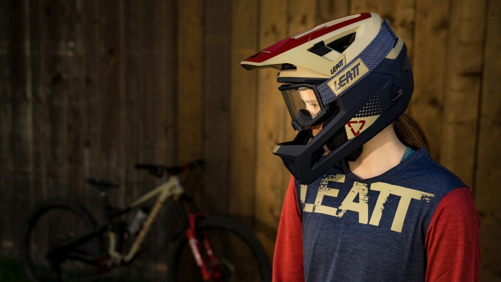 Leatt Announces All-New 2021 Helmet Range