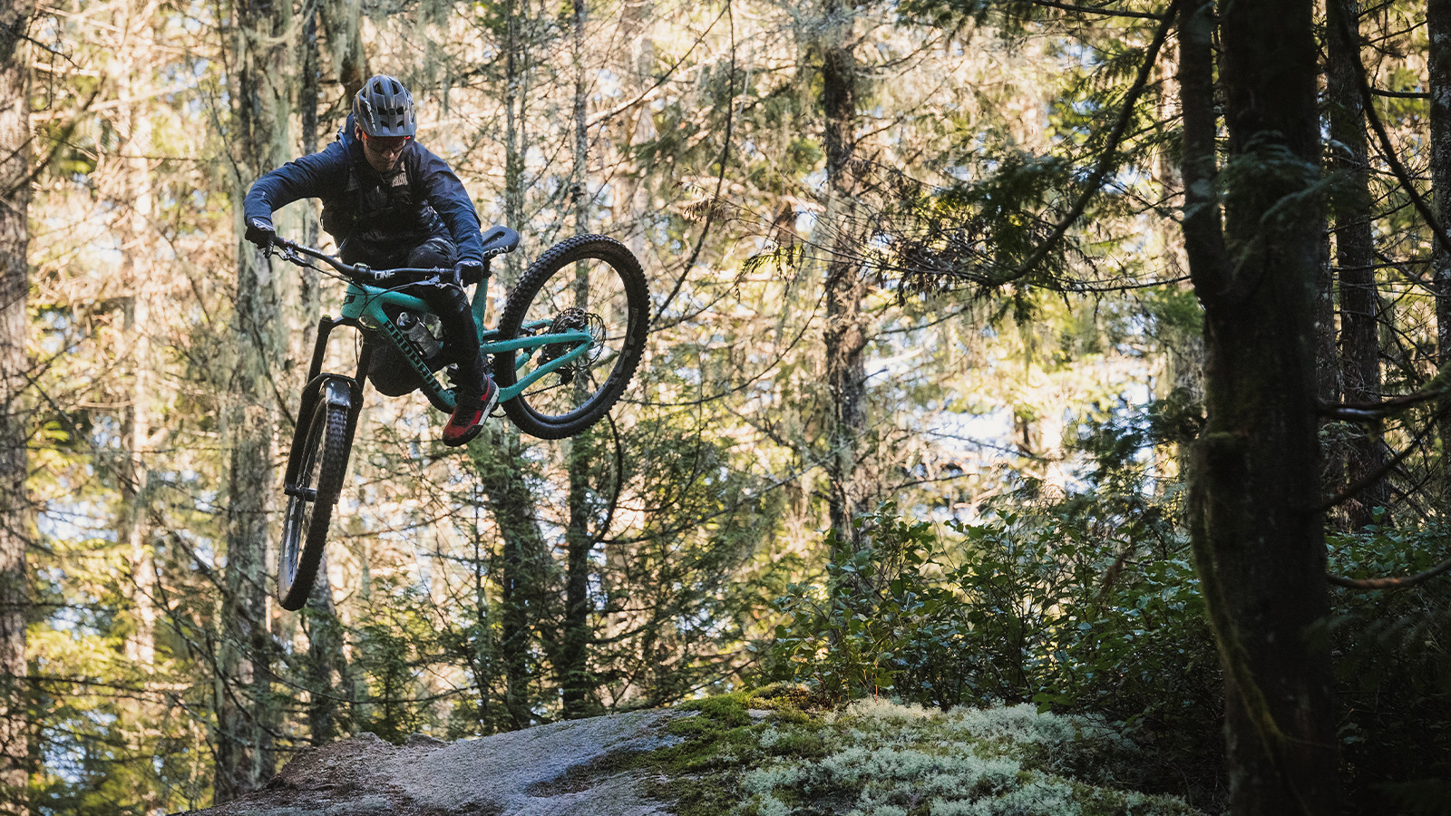Remy Metailler Makes the Move to Propain Bicycles for 2021