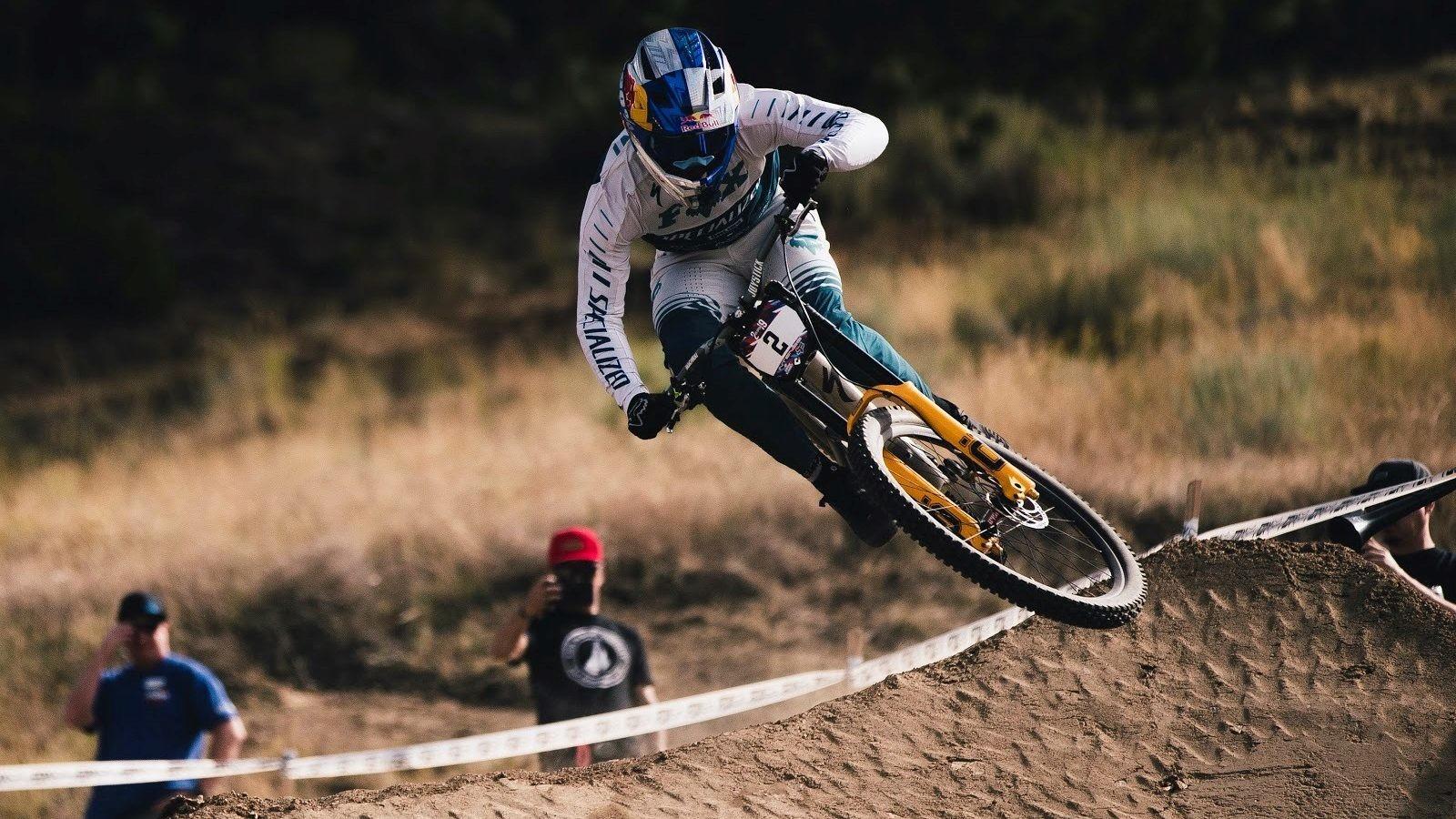 FOX US Open of Mountain Biking Announces 2021 Race Festival