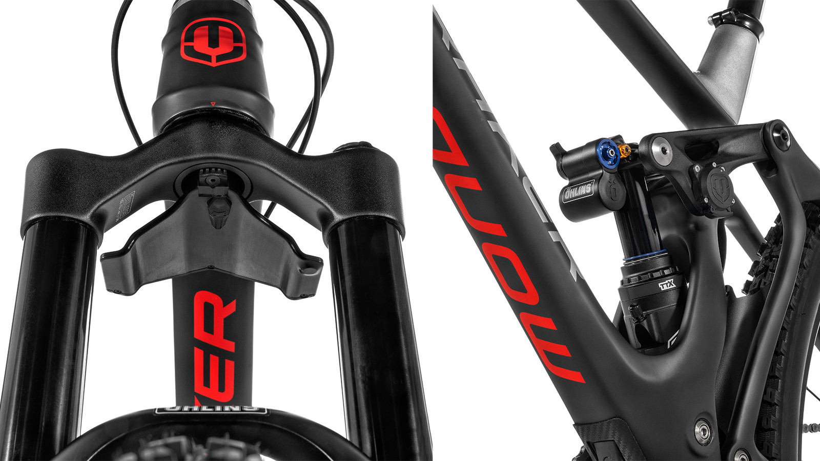 Telemetry on Stock Bikes: Mondraker Introduces MIND