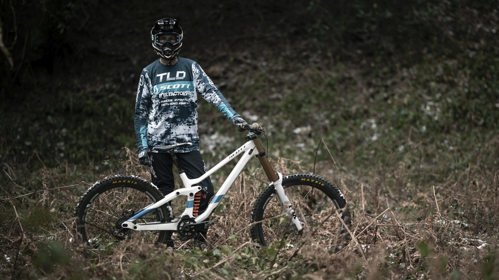 SCOTT Sports x Brendan Fairclough - the Story Continues!