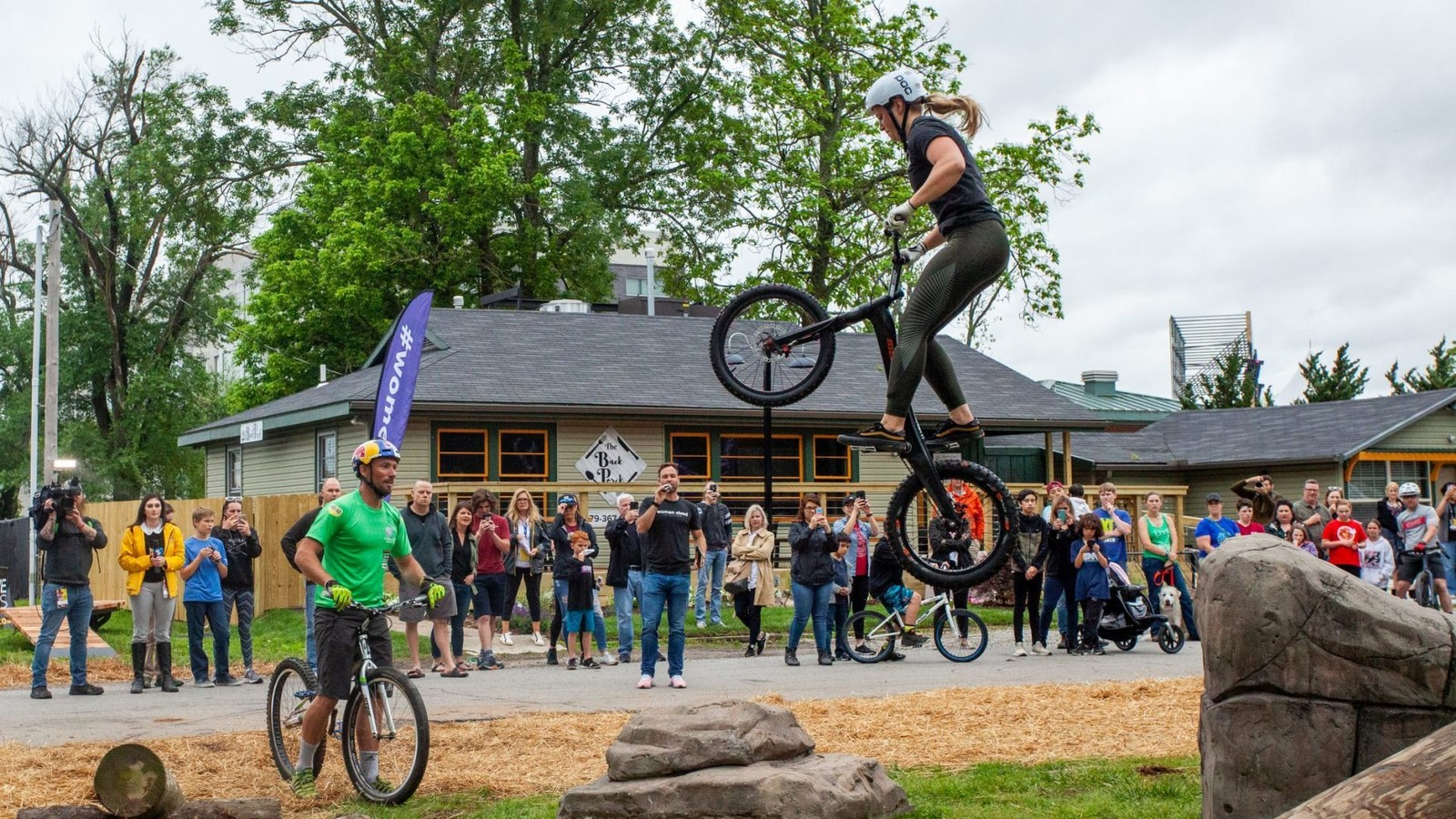 Women Shred Activities to Take Center Stage at the Bentonville Bike Fest, Presented by Pyure Organic - June 18-20 2021