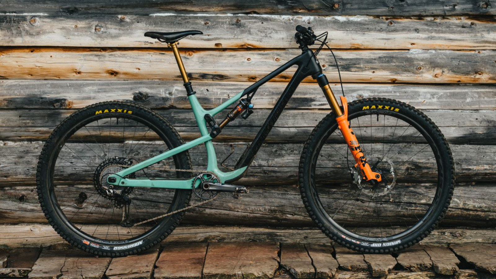 Trail Focused and Ready to Rip - Rocky Mountain's New Instinct