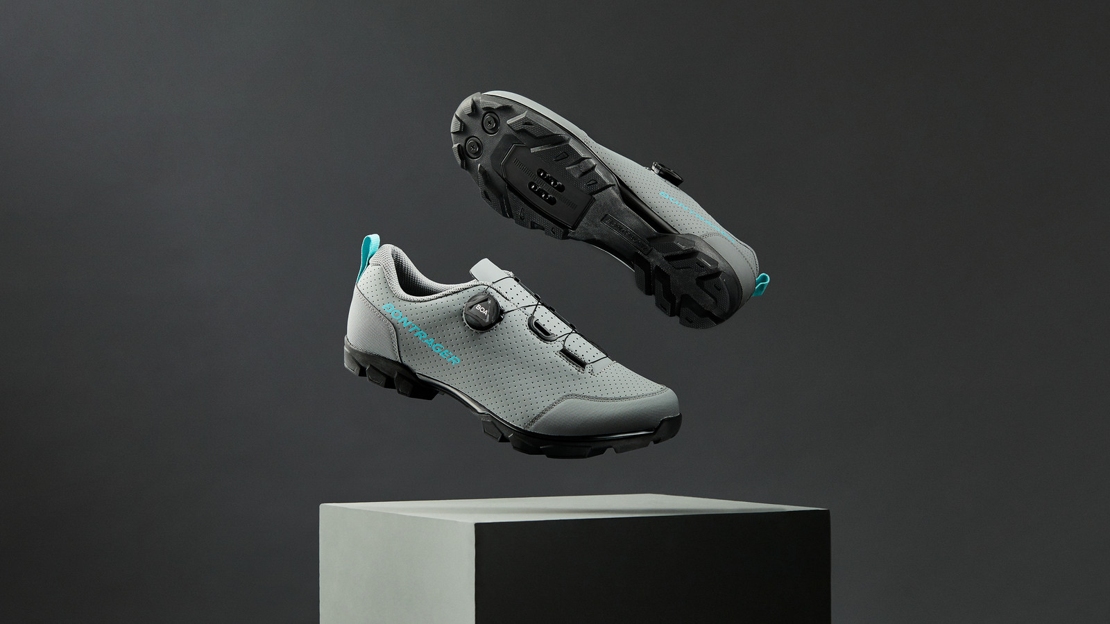 Bontrager Releases Updated Foray and Evoke Mountain Bike Shoes
