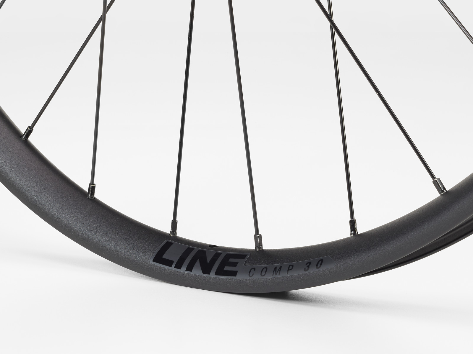 $349 for the Set - Bontrager Updates Mountain Wheel Offering with All-New Line Comp 30 TLR