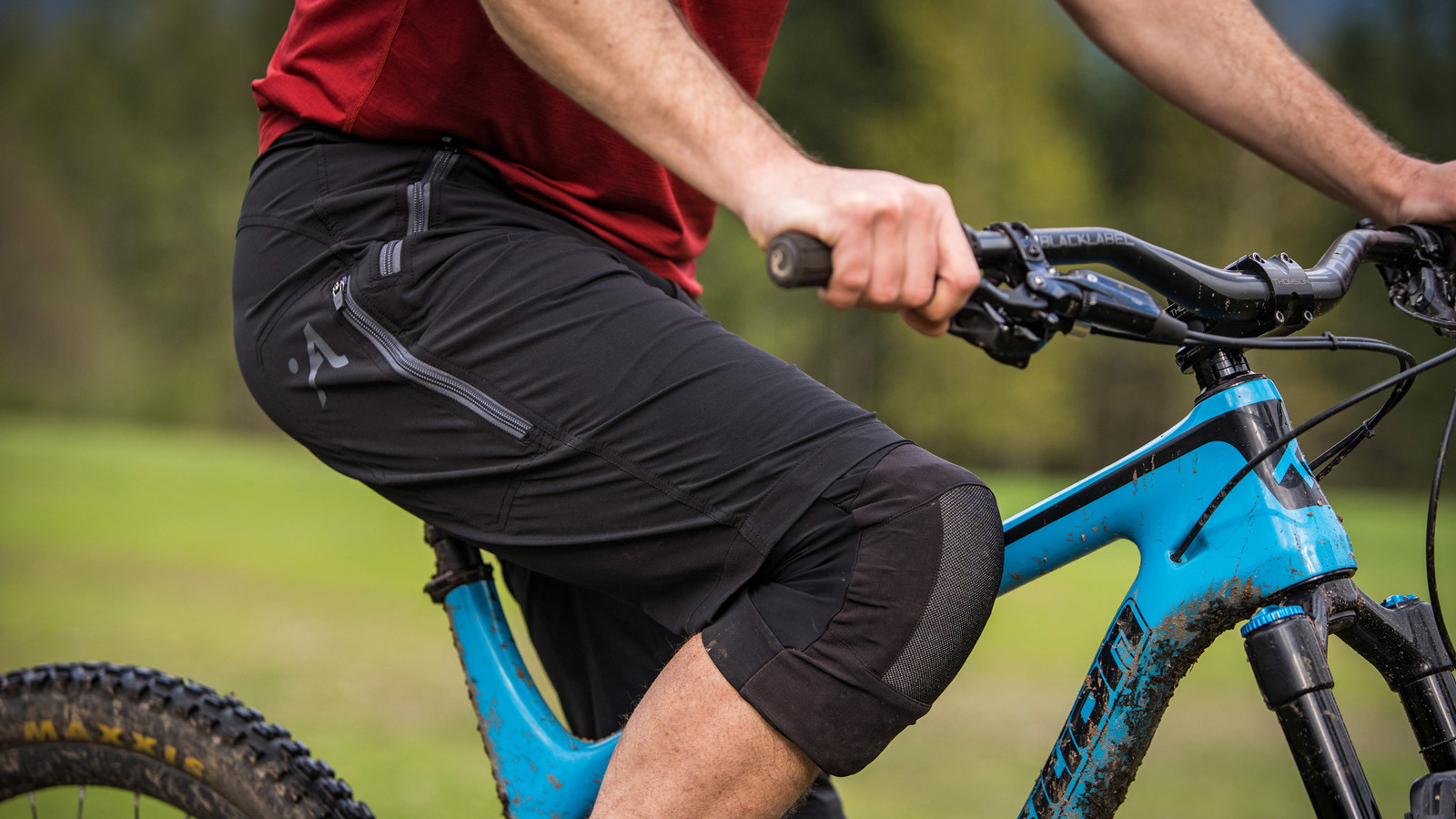 Introducing Abit Gear's Updated MTN Shorts