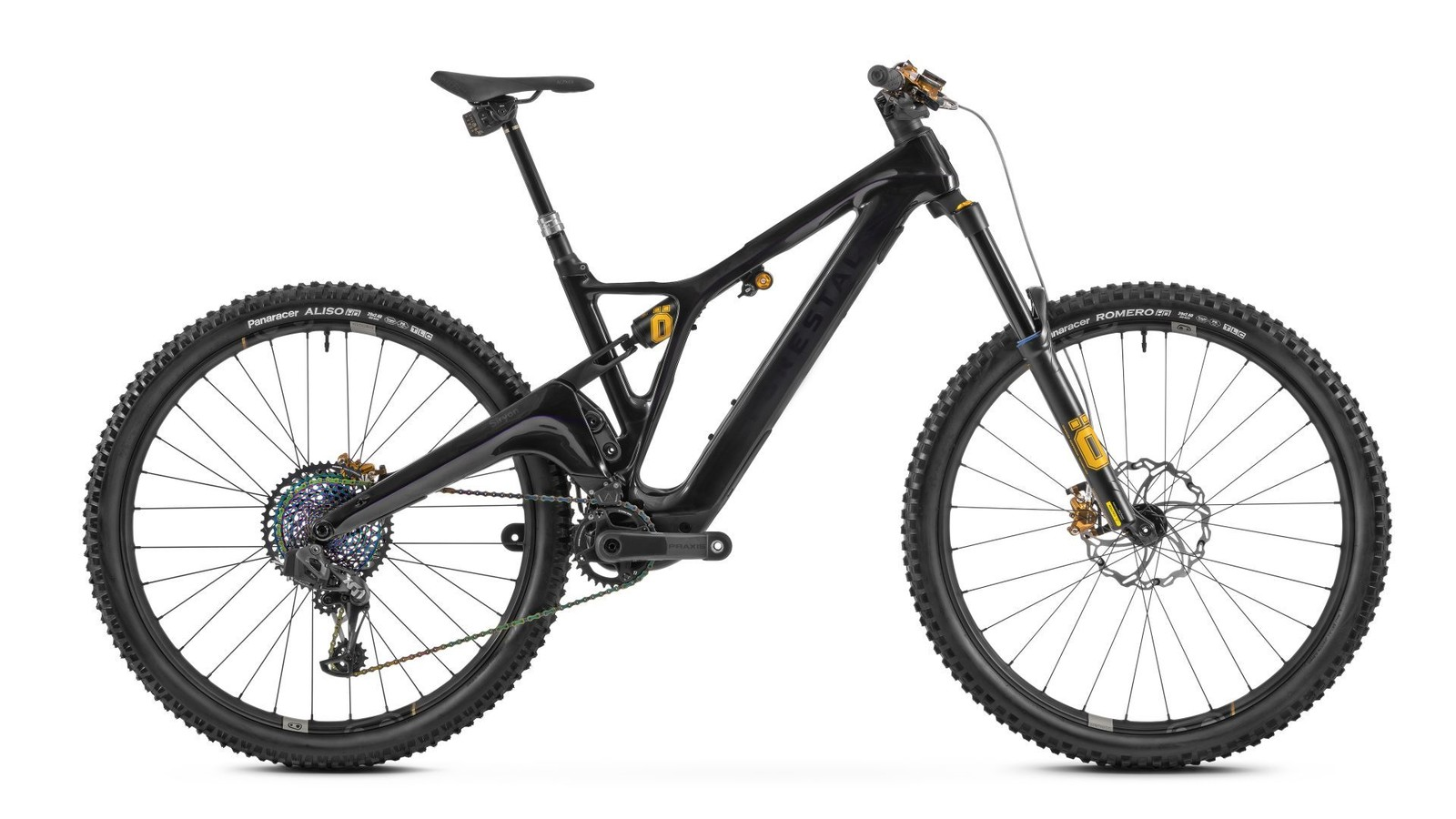 Forestal Introduces Brand, Launches 4 New Bikes