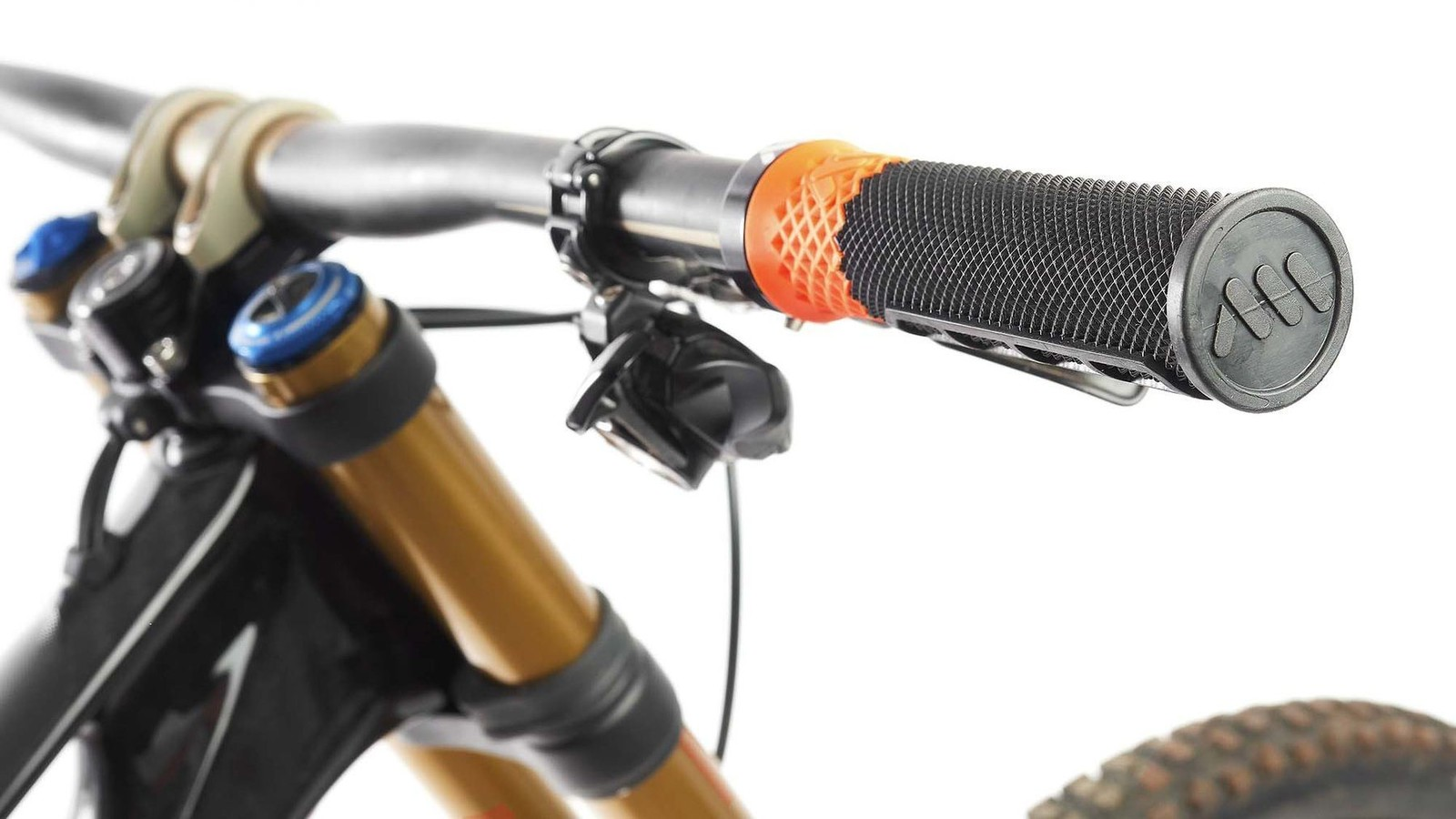 AMS Launches New Cero and Berm Grips