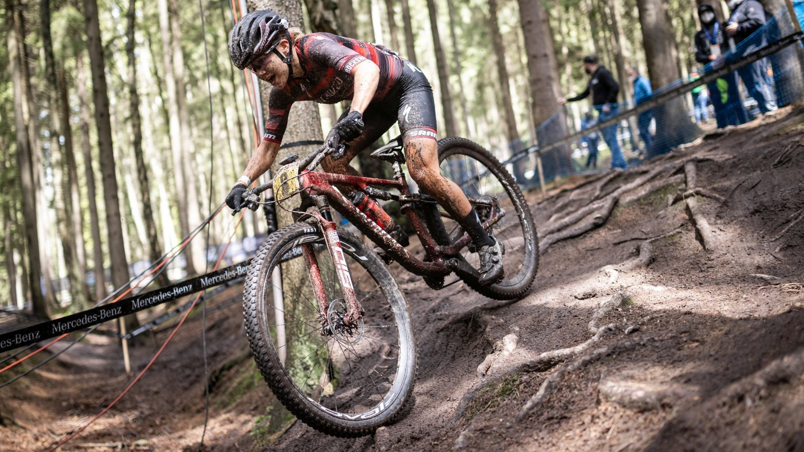 Specialized Introduces new Renegade, Fast Trak and Ground Control Tires
