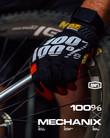 100% x Mechanix Wear Collab