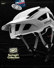 100% Launches the Altis All Mountain Helmet