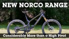 After Months of Speculation, Norco's New 2022 Range Has Arrived