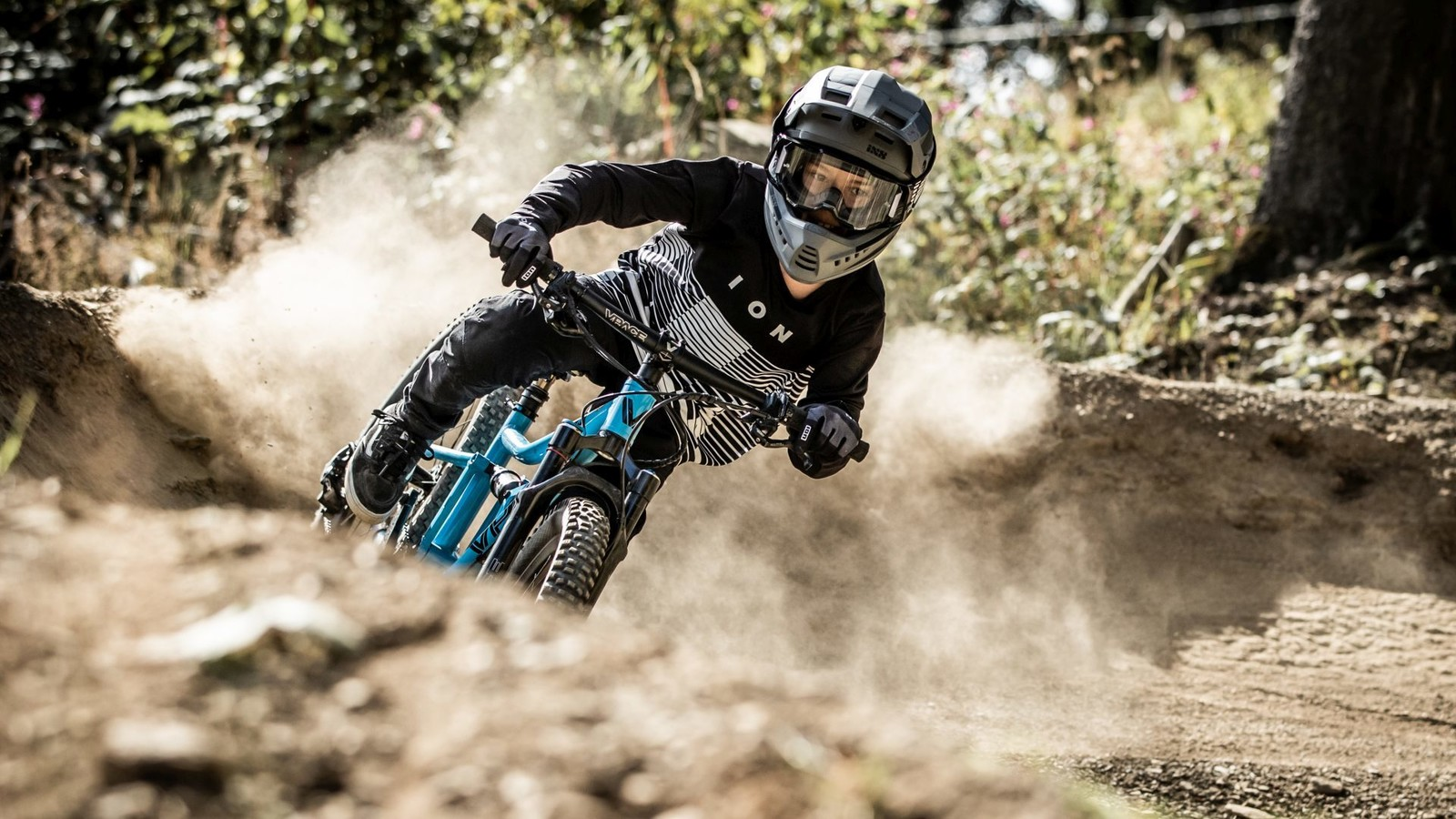 What's Up Groms? New ION Product Category for You!