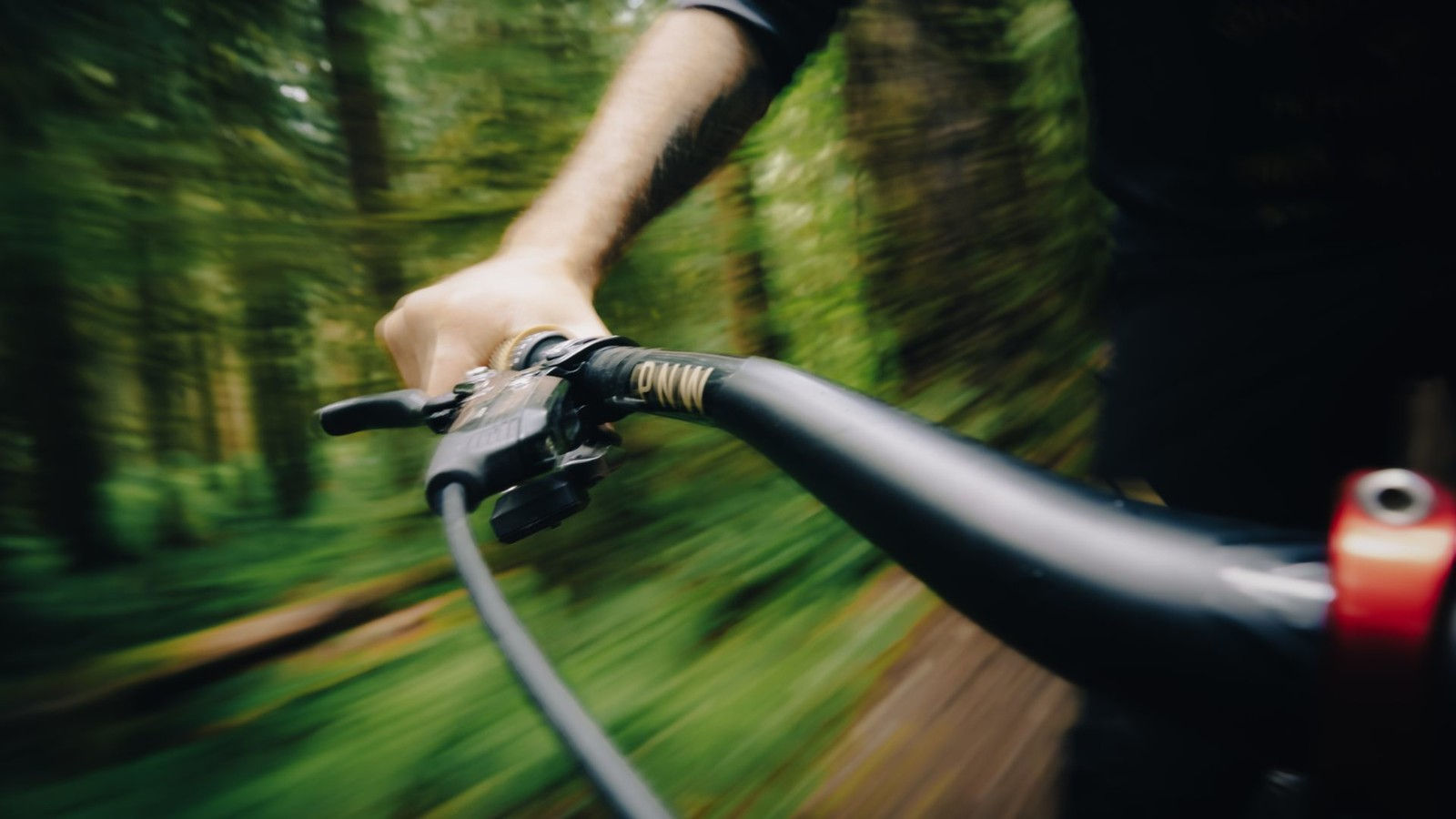 PNW Components Introduces New Range Handlebar and Stem