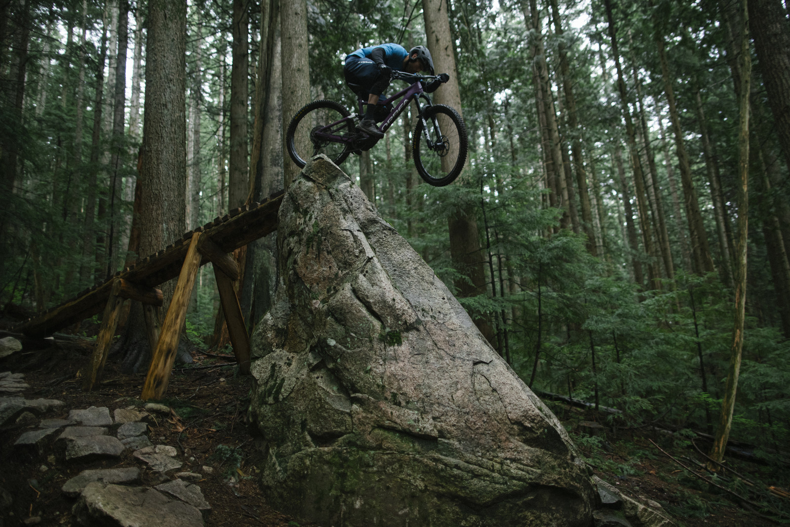 From Outlaws to Organization - Trail Tales from the North Shore