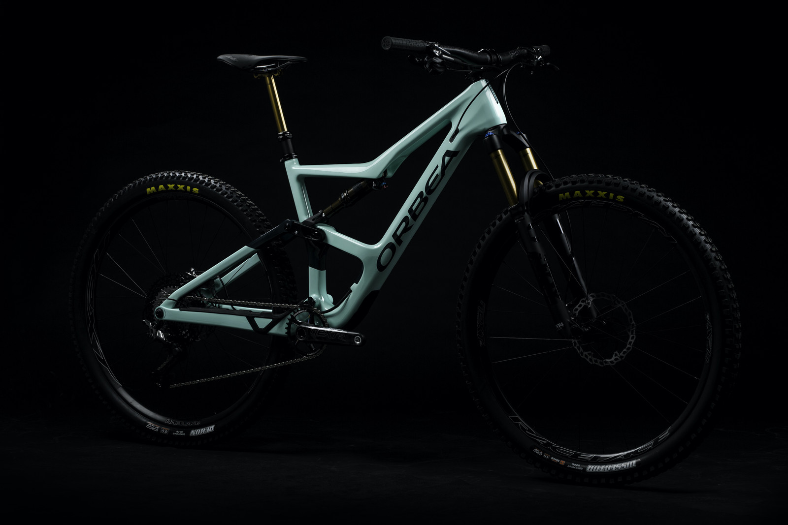Orbea Launches the 2022 Occam and Occam LT Line