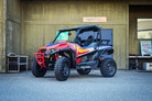 Polaris and Troy Lee Designs® Join Forces to Deliver Show-Stopping Limited-Edition GENERAL