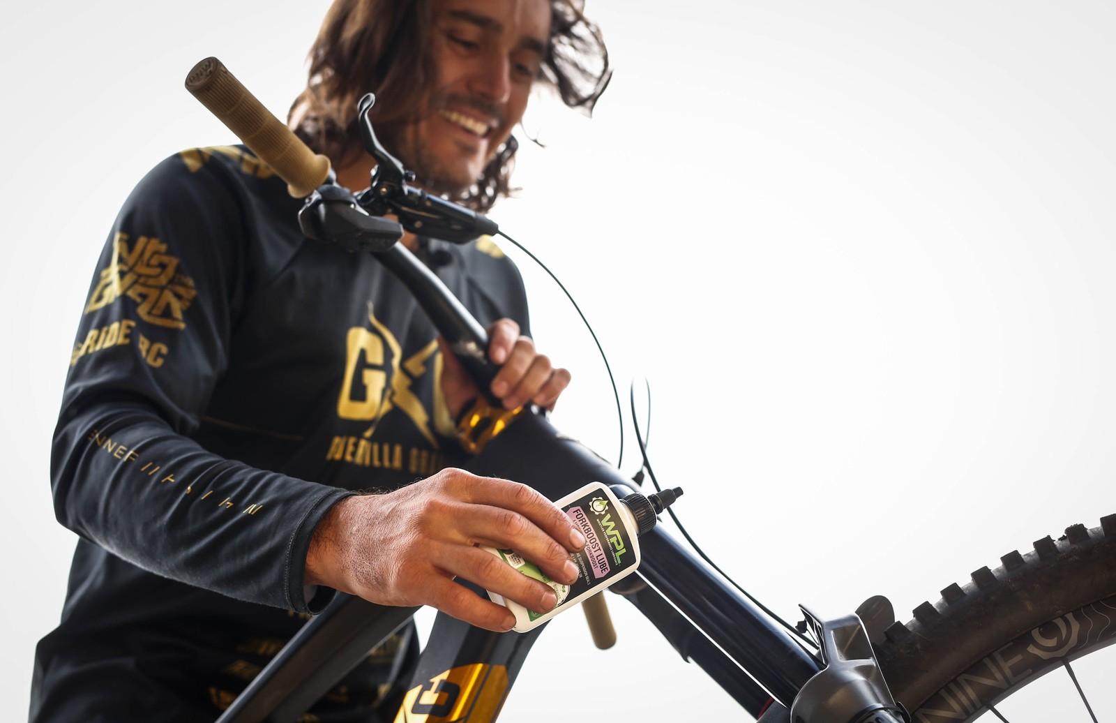 Yoann Barelli - The Sustainability Guru Just Got Greener