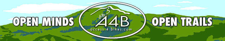 Access4bikes and Marin Bikes Team up for More Marin County Singletrack