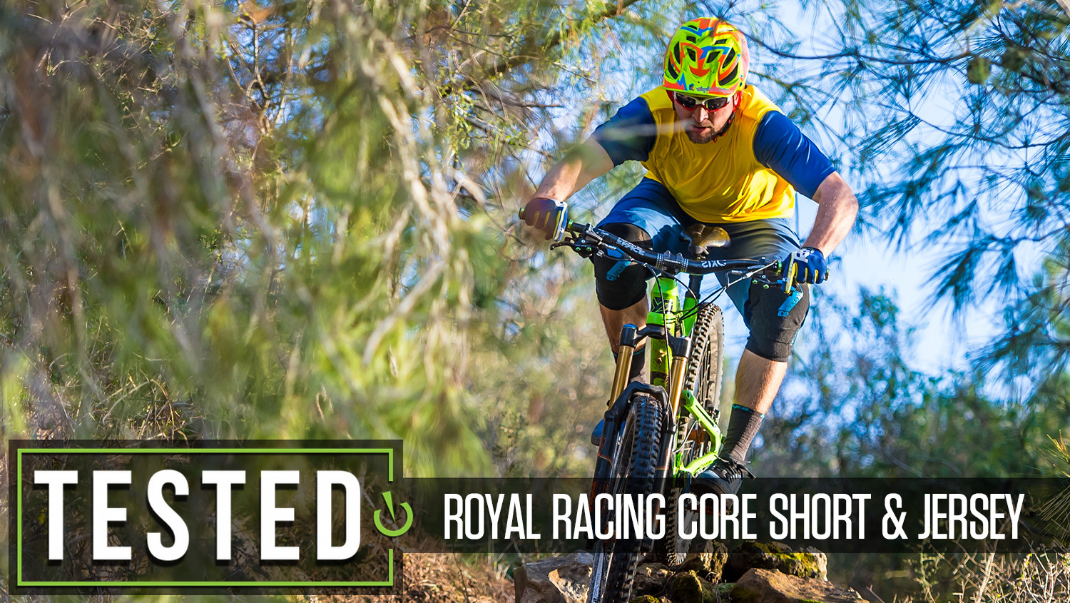 Tested: Royal Racing Core 2017