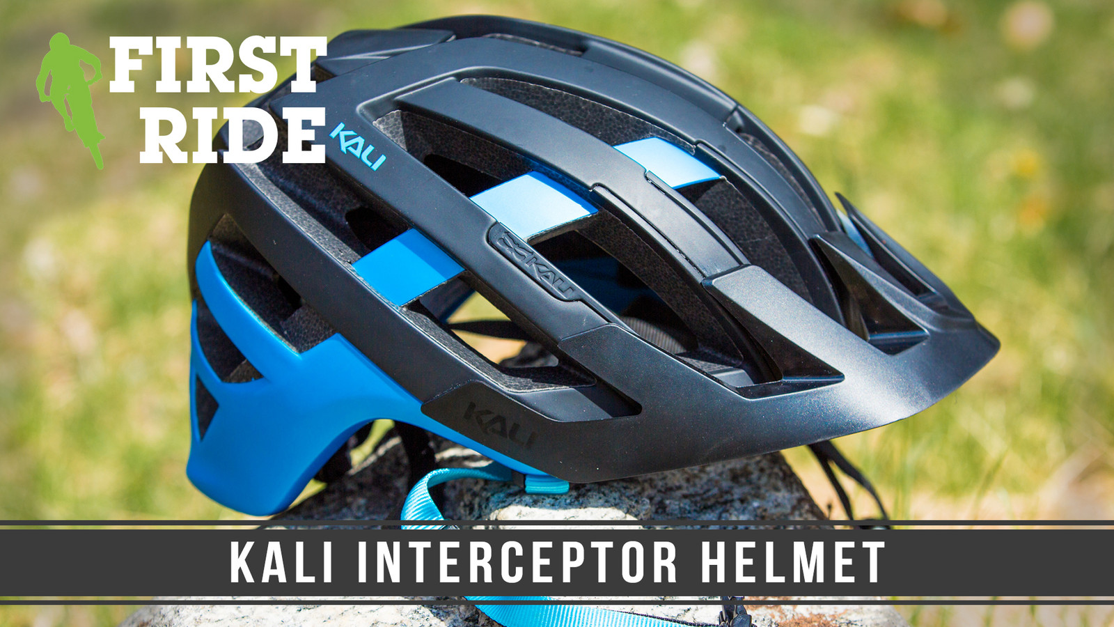 First Ride: Kali Interceptor