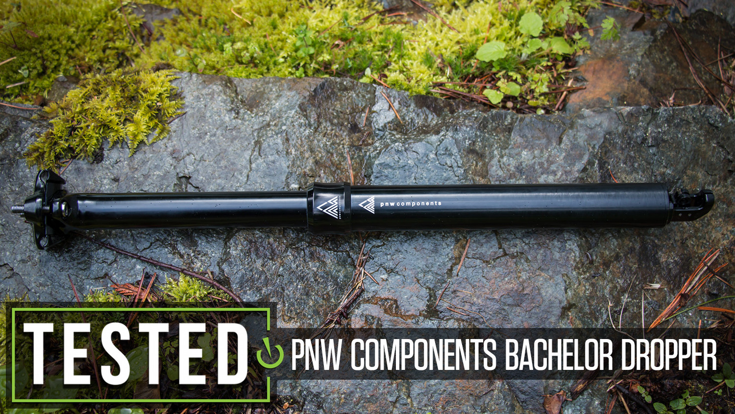 Tested: PNW Components Bachelor Dropper Post