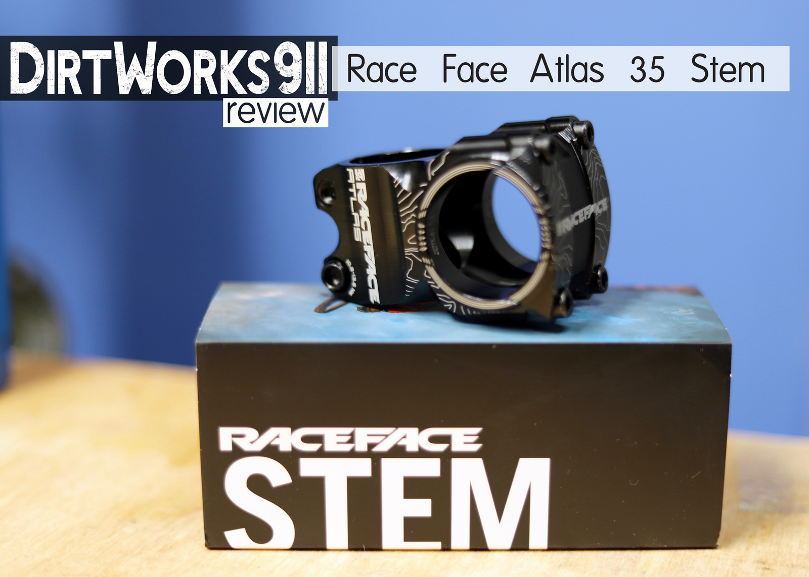 Race Face Atlas 35 Stem
