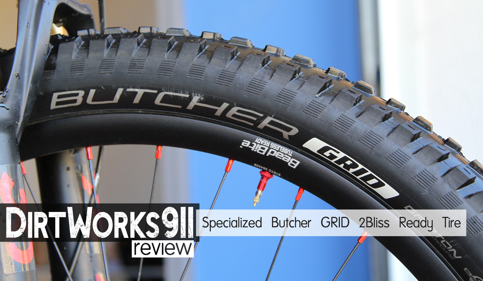 Specialized Butcher Grid 2bliss Ready Tire Reviews Comparisons