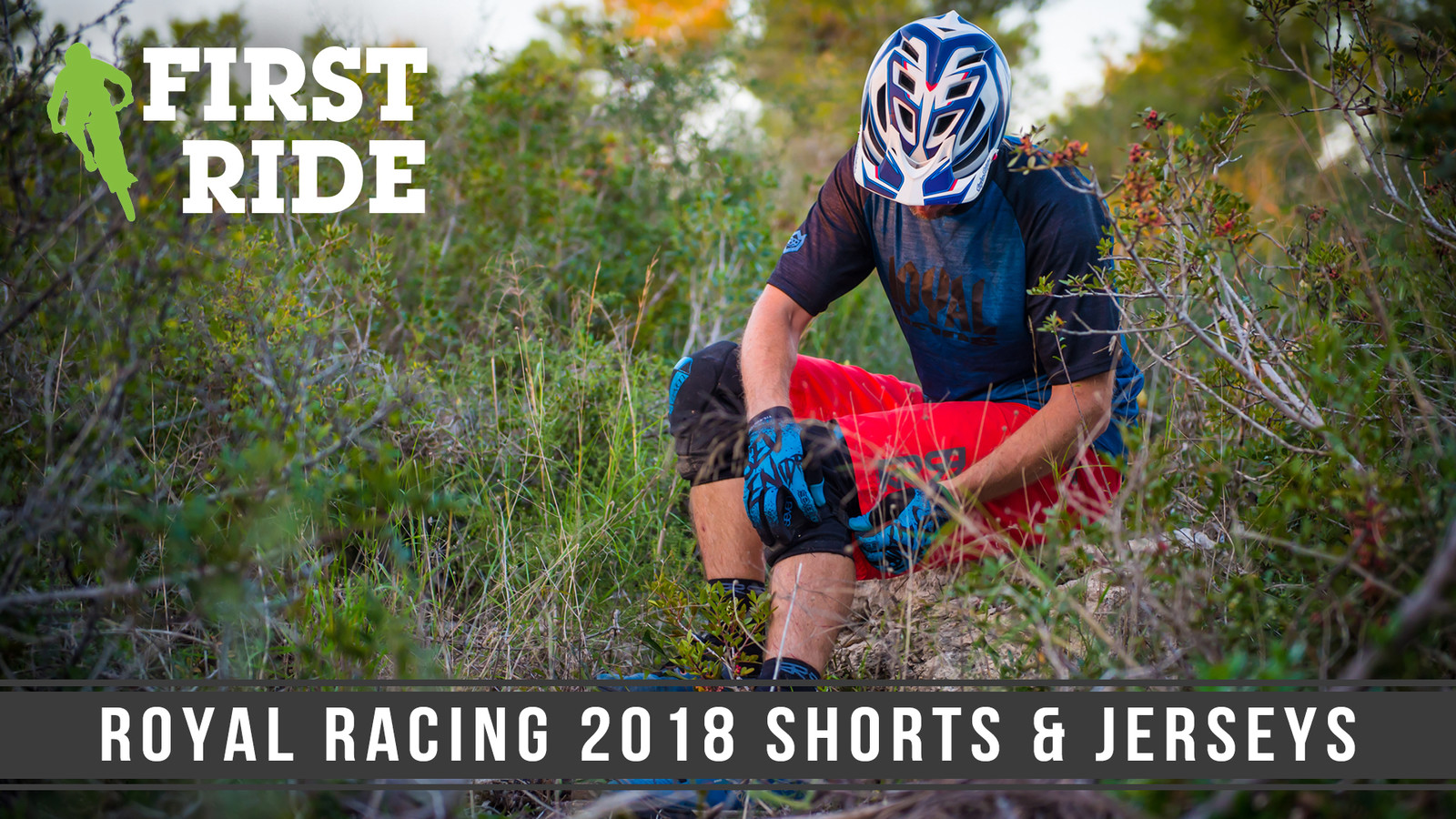 First Ride: 2018 Royal Racing Core, Impact, and Drift