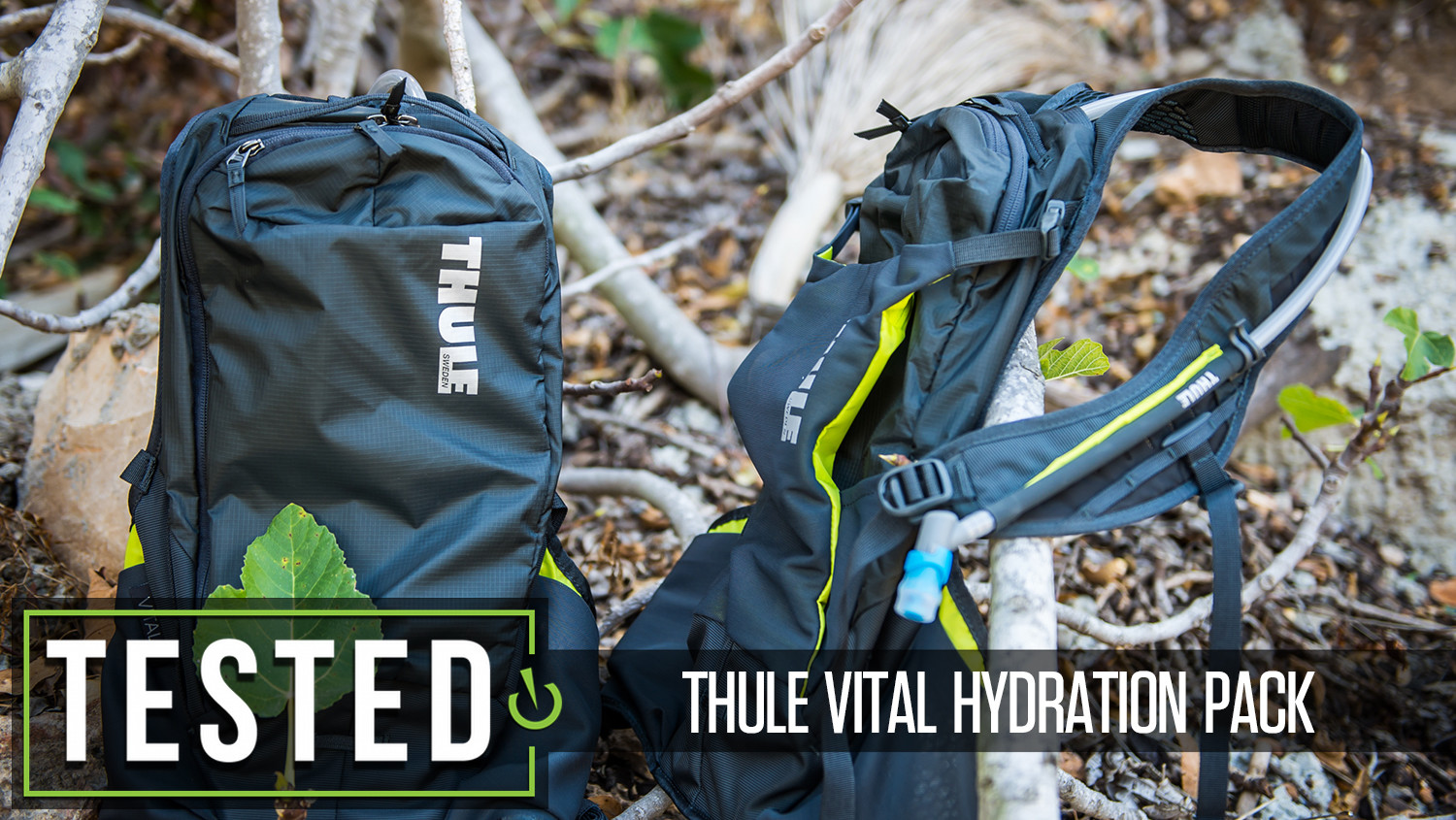 Tested: Thule Vital Hydration Pack