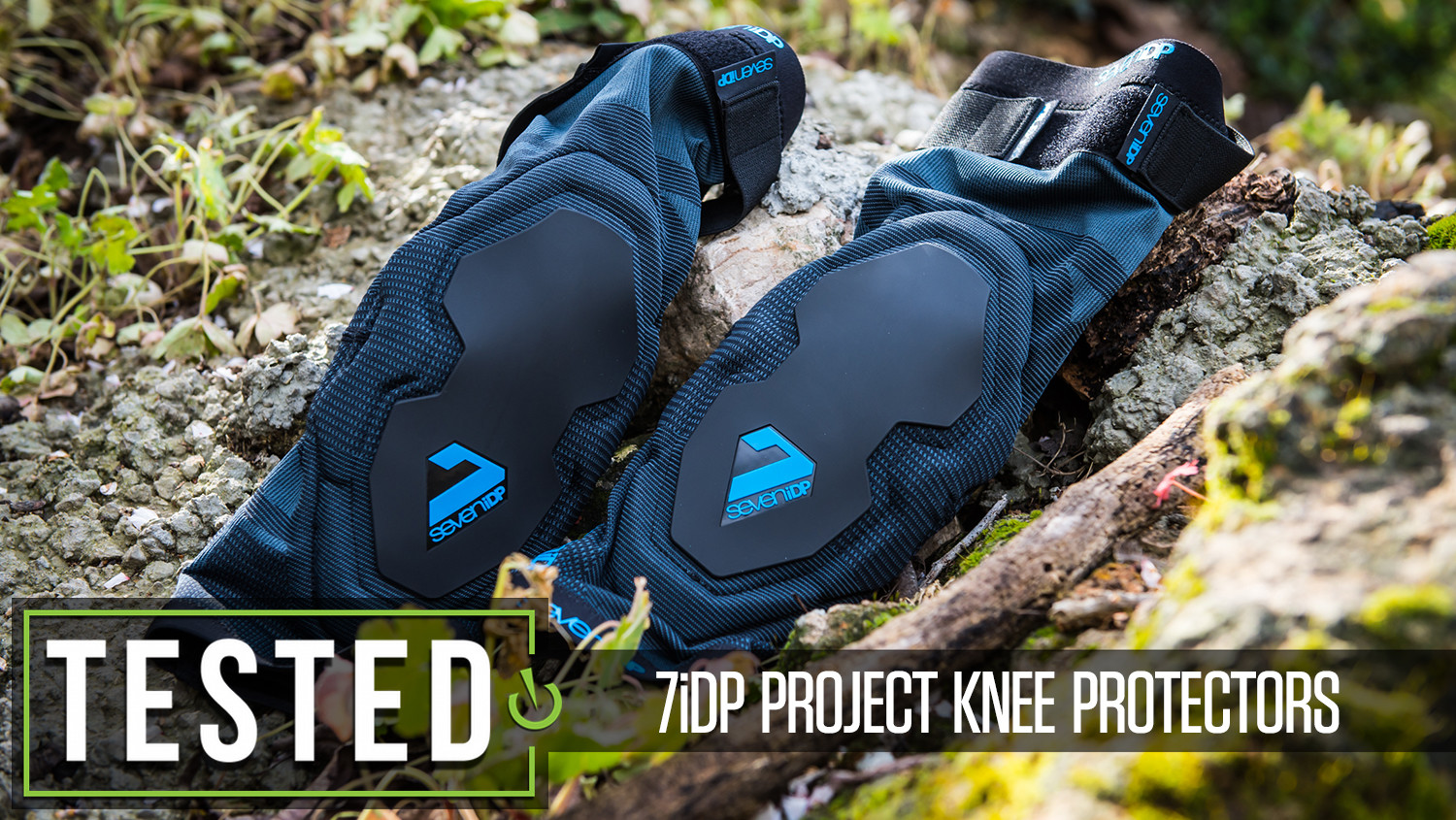 Tested: 7iDP Project Knee