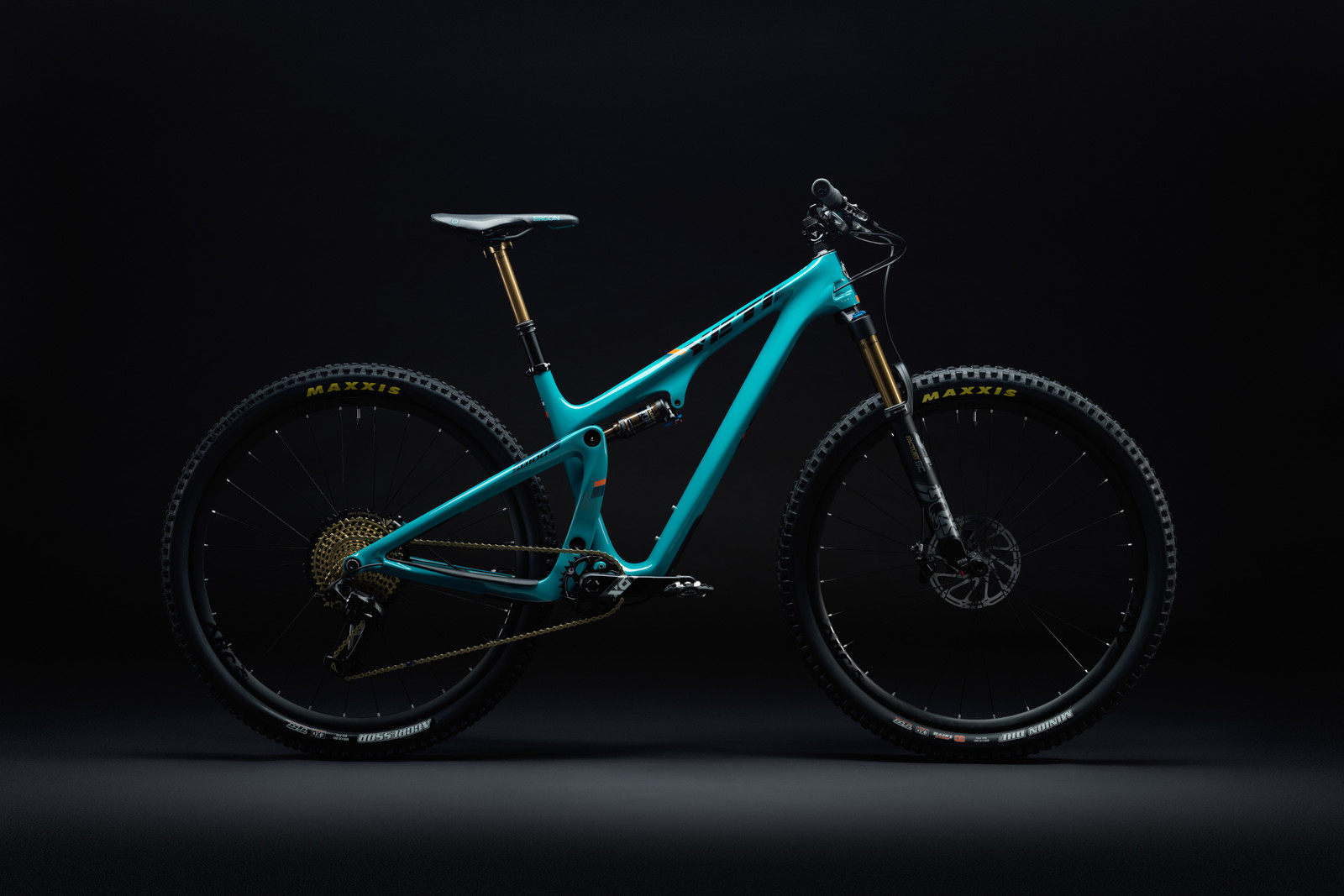 Yeti Cycles Releases the All-New SB100 and SB100 Beti