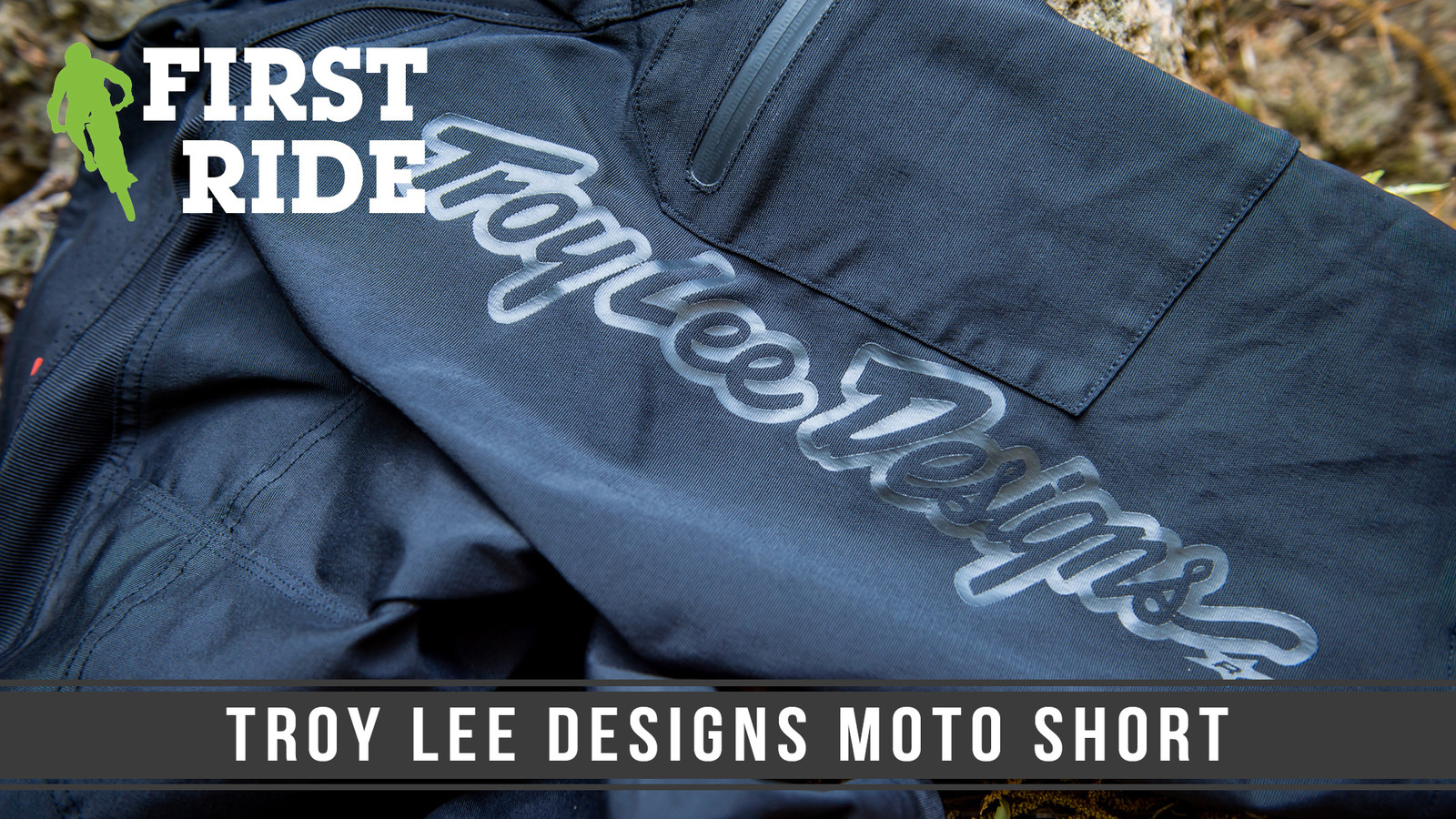 Tested: 2018 Troy Lee Designs Moto Short