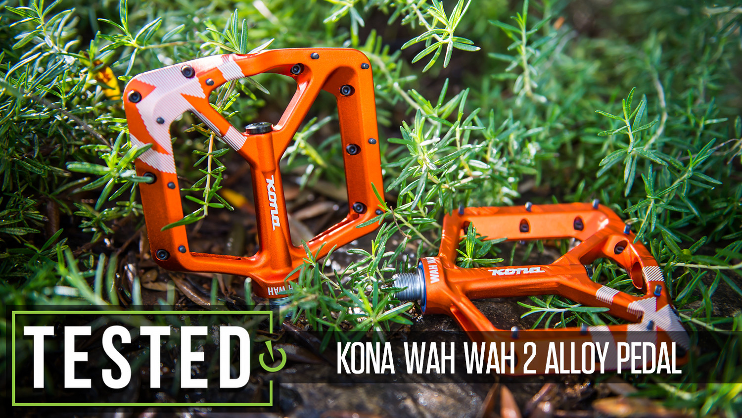 Tested: Kona Wah Wah 2 Alloy Pedal